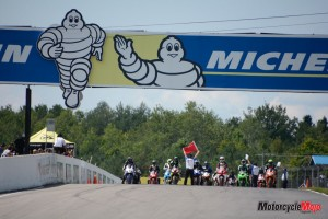 2018 Canadian Superbike Championships