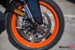 Front Wheel of the 2019 KTM 1290 Super Duke GT