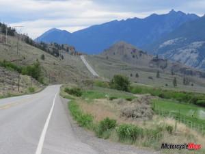 Highway on the Duffy Loop