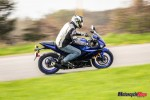 Riding the 2019 Yamaha R3