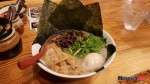 Miso Ramen soup (2)