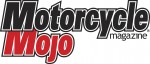 Mojo logo ® vert web