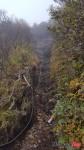 Mt Rishiri scramble (2)