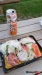 Sashimi road snack (2)