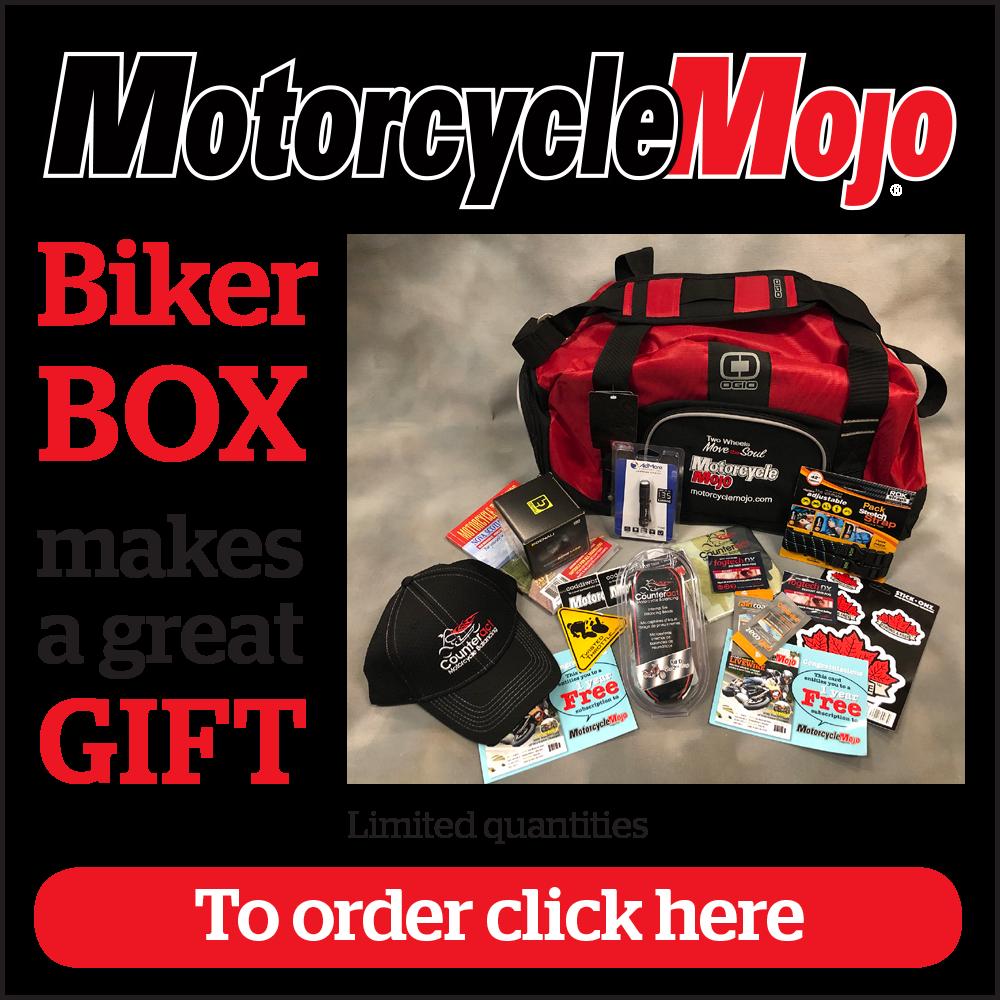 Biker Box